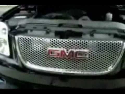 Increase Fuel Economy in GMC Denali - How To Improve Denali Gas Mileage