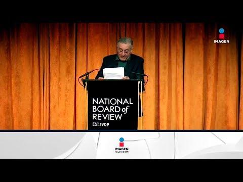 Robert de Niro vs. Trump | Noticias con Francisco Zea