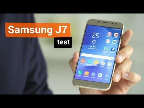 Moja recenzja Samsung Galaxy J7
