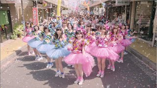Video 【MV full】 心のプラカード / AKB48[公式] download MP3, 3GP, MP4, WEBM, AVI, FLV Agustus 2018