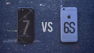 iPhone 7 vs iPhone 6s - 5 Reasons to Upgrade!