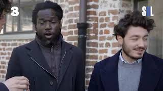 Saturday Night Live Italia   Lamico negro