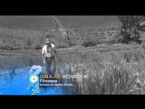 Adelanto Filmoteca: Semana dedicada al cine de Nagisa Ôshima