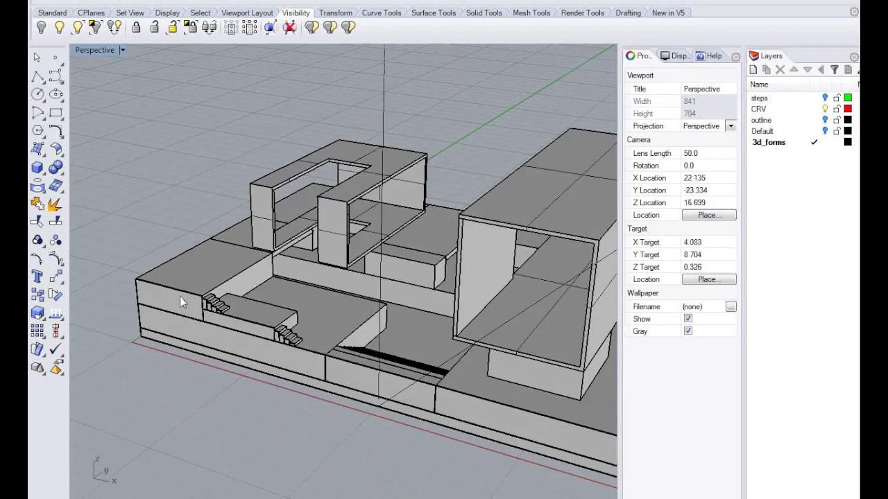 Rhino Diagram Illustrator - House Wiring Diagram Symbols •
