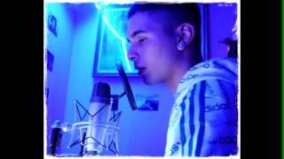 Ni la Distancia - Lucas Salazar (Rap de Barrio 2013)