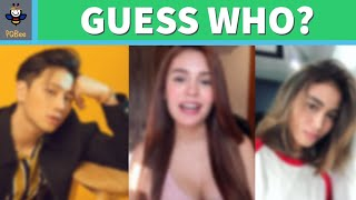 Guess That Filipino Youtuber's Intro!!! [PART 1]