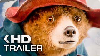 PADDINGTON 2 Exklusiv Trailer 3 German Deutsch (2017)