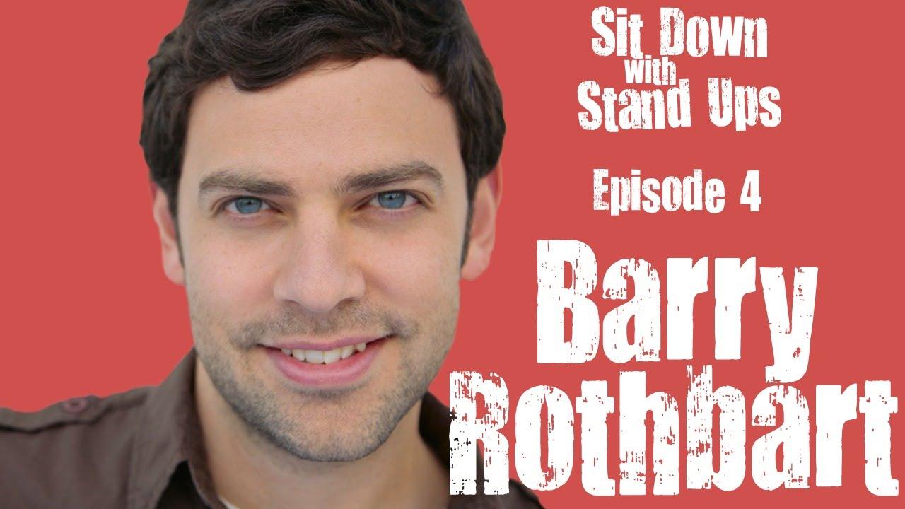barry rothbart gay