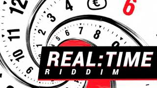 REAL:TIME (INSTRUMENTAL)