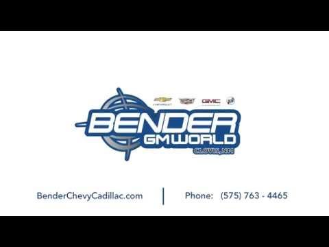 Bender Revision