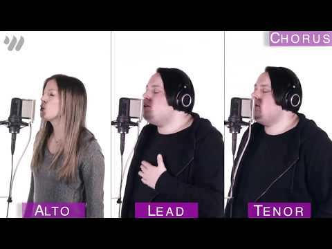 Yes And Amen - Chris Tomlin - Vocal Tutorial