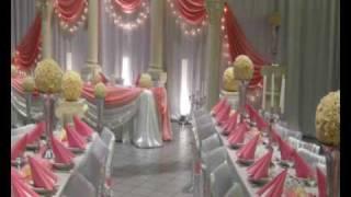 Hochzeitsdekoration , www.pader-deko.de , Hochzeitsdeko , Swadba , Svadba , Eventdekoration