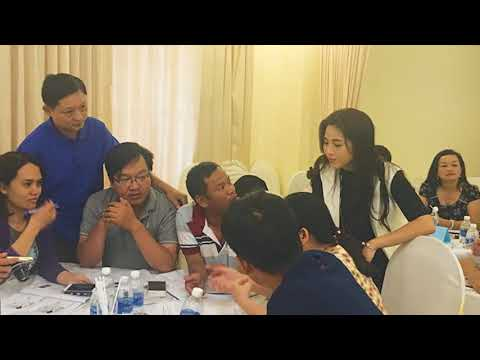 Chuyên gia Ruby Nguyễn
