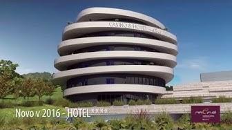 Mond, Casinò & Hotel - Šentilj, Slovenija