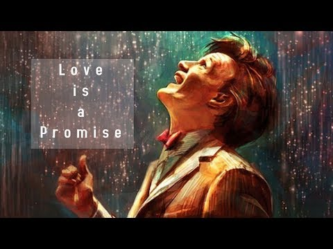 Doctor Who - Love is a Promise