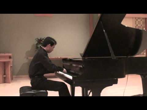 Scherzo No.3 in C-sharp minor, Op. 39 Chopin