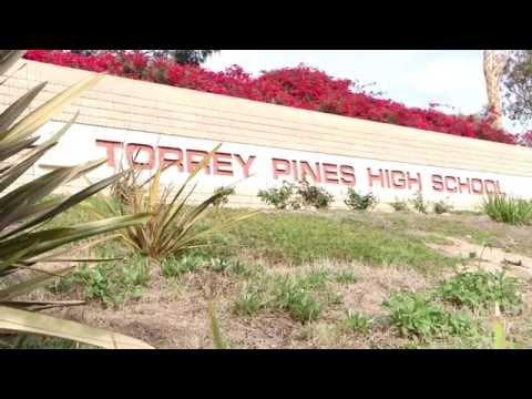 California Dreaming - Torrey Pines High School