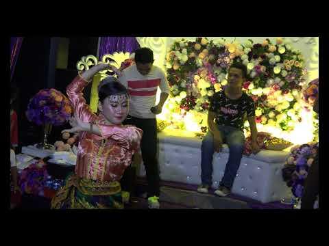 JOYA - OMBO' OMBO' NAG LIGAW... ( SUANG PARAI 09-01-2018 )