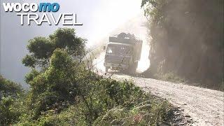 Bolivien, Lebensader Todesstraße (360° - GEO Reportage)