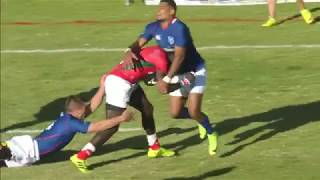 2017 RUGBY AFRICA GOLD CUP