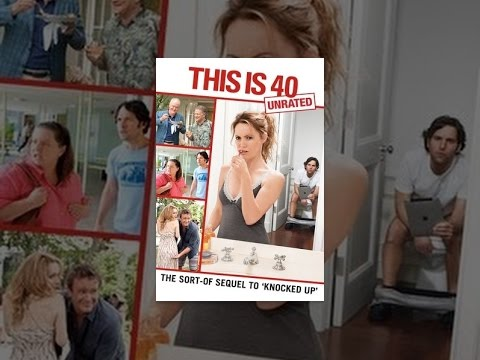 This Is 40 Unrated