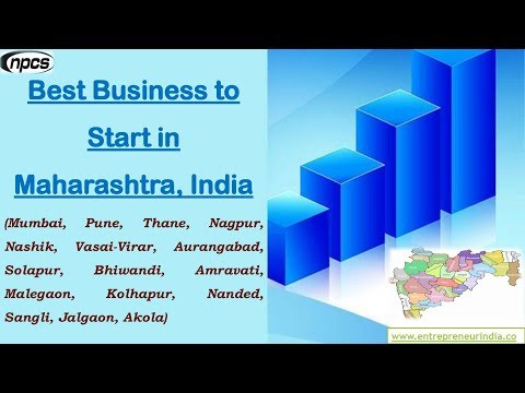 Best Business to Start in Maharashtra, India