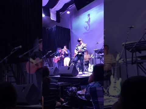 Sa Ngalan Ng Pag-ibig - This Band (cover)