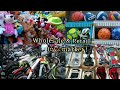 wholesale and retail toys market in mumbai | teddy bear ,fat-tier bike, hoverboard | manish market