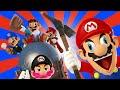 The Vicious Cycle of Marios