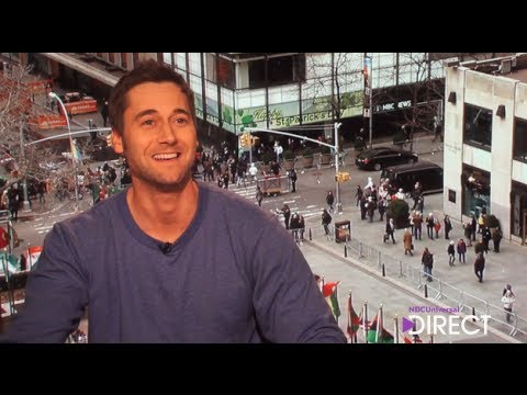 Ryan Eggold From NBC's 'The Blacklist' Talks Tom Keen & More ...
