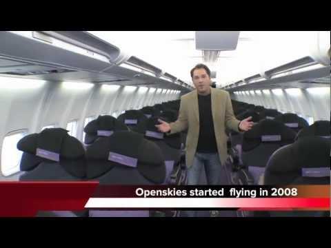 Openskies Airways