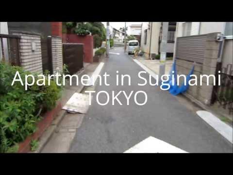 Rent an Apartment in Suginami, TOKYO #21 (CIZ201)