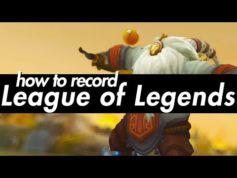 League of Tutorials #3 |