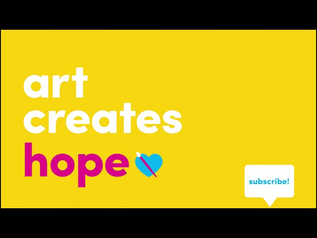 Art Creates Hope Trailer