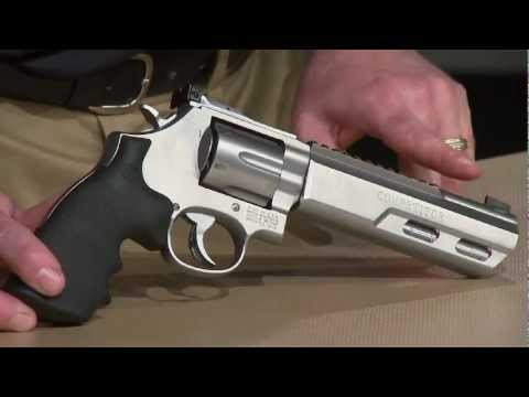 Smith & Wesson Performance Center Revolvers: Guns & Gear|S4