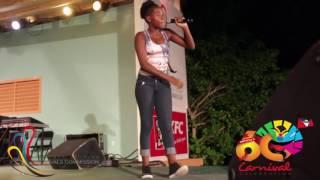 (2016 SIC Jr Calypso Eliminations 13-19) Princess Sylena -