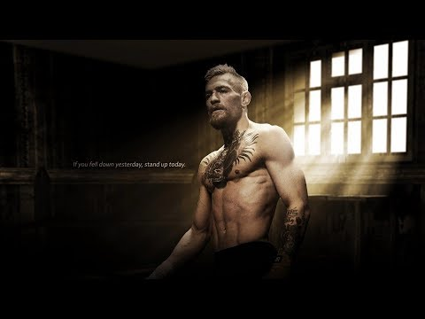 Conor McGREGOR   -