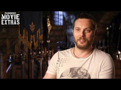 Warcraft | On-set With Duncan Jones 'Director / Writer' [Interview]