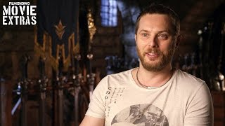 Warcraft | On-set With Duncan Jones 'Director / Writer' [Interview]