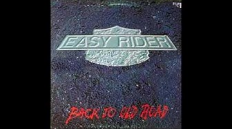 Easy Rider - Dirty Game