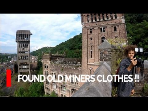 Exploring Biggest Abandoned Mine of Europe . *HASARD DE CHERATTE* part 2