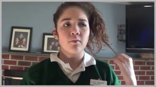 Things Catholic School Girls Understand - A Poorly Made Explaination