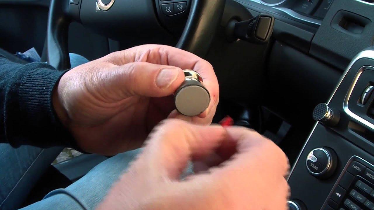Uchwyt Magnetyczny Do Telefonu Magnetic Power Youtube