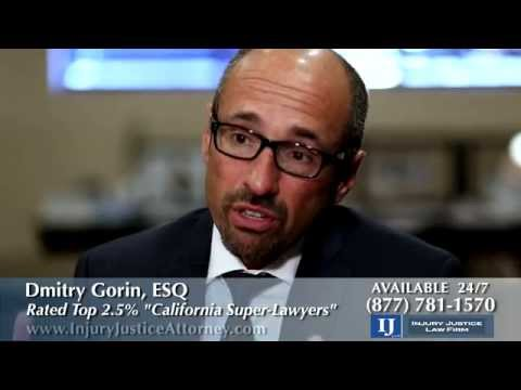 Injury Justice Law Firm LLP - Los Angeles Personal Injury Attorneys
