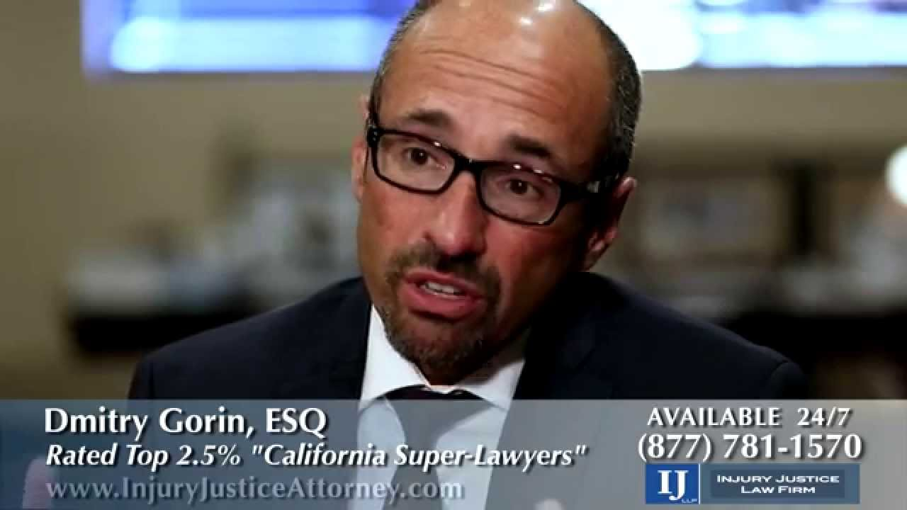 Injury Justice Law Firm LLP - Los Angeles Personal Injury ...