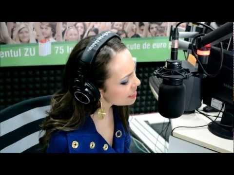 Kamelia si George Hora - I'm Yours (Live la Radio ZU)