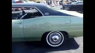 1969 FORD XL HARDTOP - THE XL VS. THE LTD