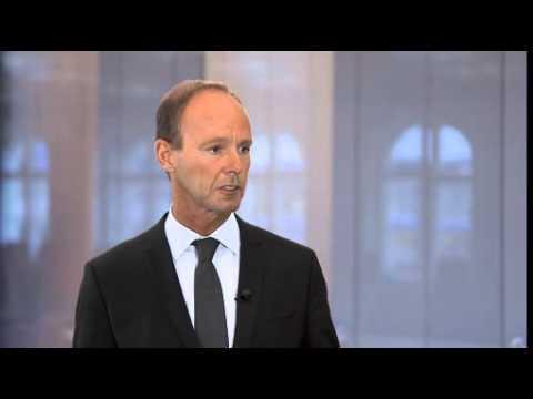 Bertelsmann-Umsatz steigt mit 7,8 Milliarden Euro auf höchsten Wert seit sieben Jahren