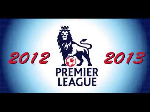 Barclays Premier League Theme Song Phone Ringtone.