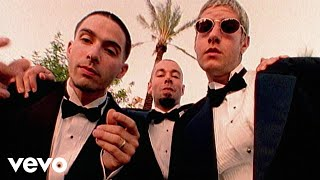 Watch Beastie Boys Sure Shot video